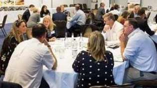 Annual Business Breakfast - climate change and business