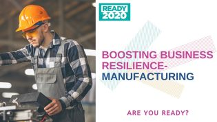 Free business resilience workshops
