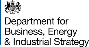 Dept for Business, Energy and Industrial Strategy