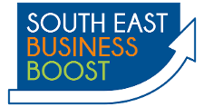 South East Business Boost logo