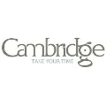 Visit Cambridge logo