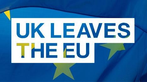 Preparing for the EU/UK transition