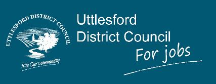 Uttlesford for jobs
