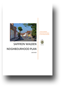 Saffron Walden Neighbourhood Plan thumbnail