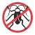 Cockroach pest icon