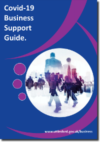 Covid-19 business support guide