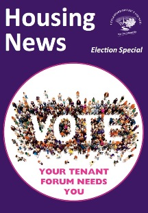Housing News Election Special 2018