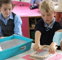 Paper Making Activity
