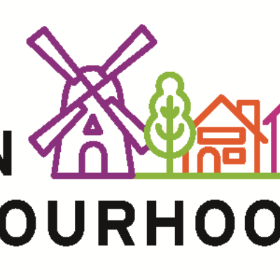 Ashdon Neighbourhood Plan logo