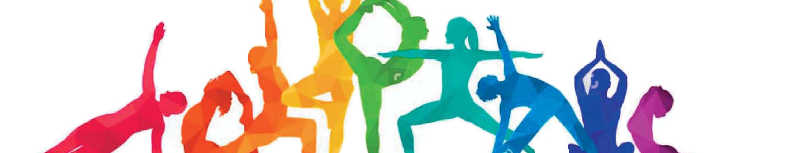 Yoga 4 health panel background