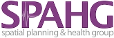 Spatial Planning and Health Group