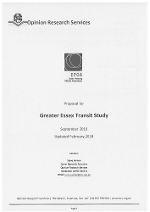 Greater Essex Planning Protocol thumbnail