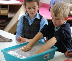 Paper Making Activity 2